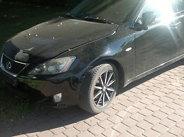 Lexus Serija IS II  Sedanas