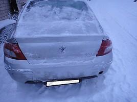 Peugeot 407  Hdi Седан