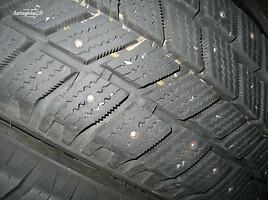 Continental Super Kaina R17 žieminės padangos lengviesiems