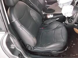 Mini Cooper S TURBO 2002 m. dalys