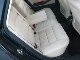 Audi A6 C5 MULTI TRONIC BDG 2004 m. dalys