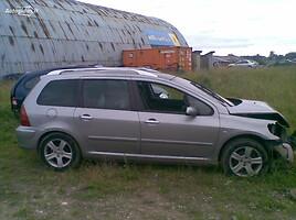 Peugeot kitas   Wagon