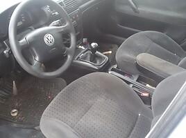 Volkswagen Passat B5 1998 m. dalys