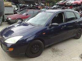 Ford Focus MK1 Iš vokietijos 1999 y. parts