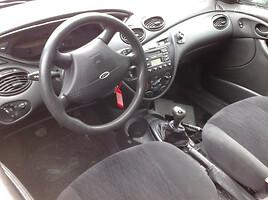 Ford Focus MK1 Iš vokietijos 1999 m. dalys