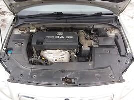 Toyota Avensis II 2005 m. dalys