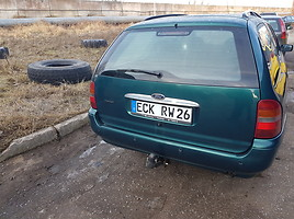 Ford Mondeo Mk2, 2000m.
