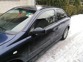 Opel Astra II  Hečbekas