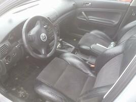 Volkswagen Passat B5 2000 m. dalys
