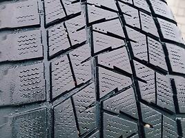 Bridgestone DM-V1 R19 зимние покрышки для легковых автомобилей