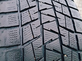 Bridgestone P024 Blizzak DM-V1 R19 зимние покрышки для автомобилей