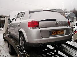 Opel Signum TURBO 2004 m. dalys
