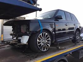 Land-Rover Range Rover Sport I