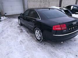Audi A8 D3, 2008m.