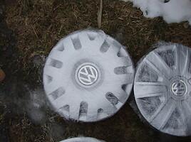 Volkswagen R14 ratų gaubtai
