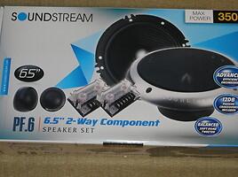 Garsiakalbis  Soundstream AC.6  yra kitų !