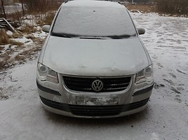 Volkswagen Touran I  Vienatūris