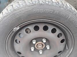 Opel  Steel stamped R15