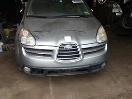 Subaru Tribeca   Visureigis
