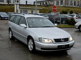 Opel Omega B FL 88kw Universalas 2001