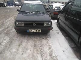Volkswagen Jetta A2 1.6 59kw tdi Sedanas
