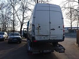 Mercedes-Benz Sprinter III 313CDI /95kw 2010 m. dalys