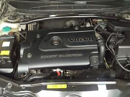Volvo S80 I TDI 2001 m dalys