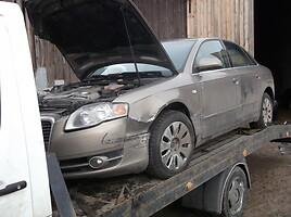 Audi A4 B7 BKN Quatro Sedanas
