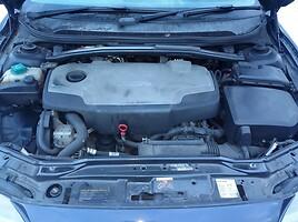 Volvo V70 II 2006 m dalys