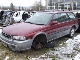 Subaru Legacy II Universalas 1996