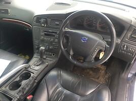 Volvo Xc 70 T 2002 m. dalys