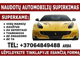 Auto-Moto Supirkimas 864849488