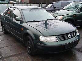 Volkswagen Passat B5  Sedanas