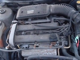 Ford Mondeo MK2 1996 m. dalys