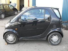 Smart City   Hatchback