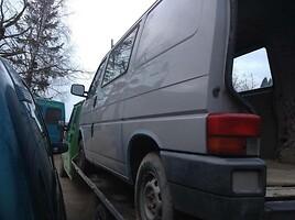Volkswagen Caravelle 1993 y. parts