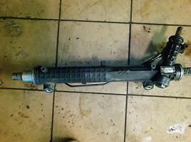 Ford Transit 2006 y. parts