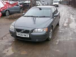 Volvo S60 I 136kw Sedanas 2005