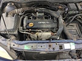 Opel Astra I 55KW 1999 m. dalys