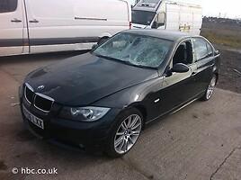 BMW 320 E90  Sedanas