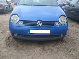 Volkswagen Lupo  16v Coupe
