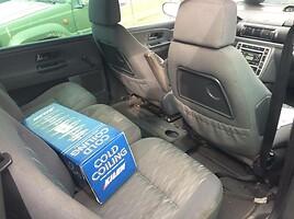 Ford Galaxy MK2 2002 m dalys