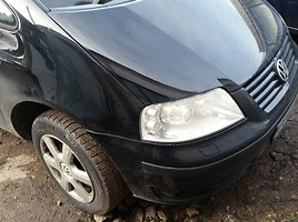 Volkswagen Sharan I 2003 y parts