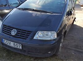 Volkswagen Sharan I 2003 y. parts