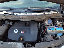 Volkswagen Sharan I 2003 y. parts