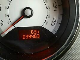 Peugeot 2009 y parts