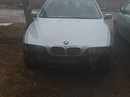 BMW 525 E39 tds Sedanas 1998