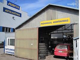 R15 summer  tyres minivans