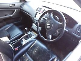 Honda Accord VII 2007 m. dalys
