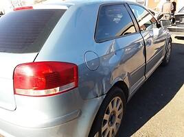 Audi A3 8P 2,0 TDI 103 kw 2004 г. запчясти